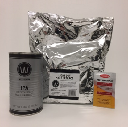 Kit WW IPA 10L