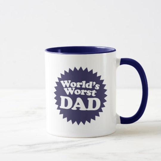 Avoid another Father's Day Fiasco - get personal this year!