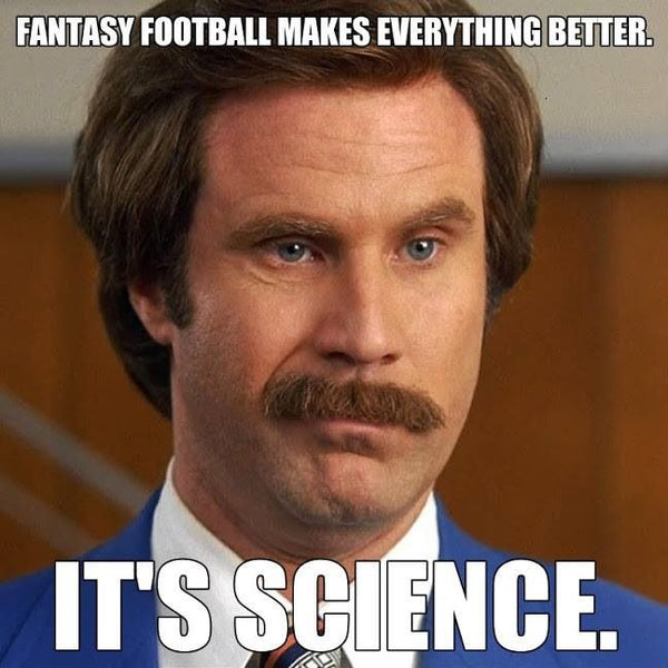 Anchorman Fantasy Football