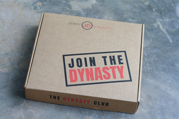Dynasty Club Fathers Day Gift Subscription