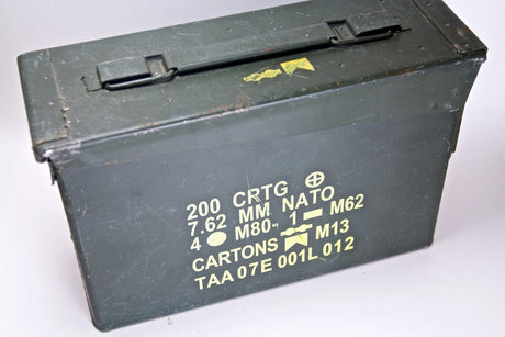 Ammo Can Variety Gift Pack