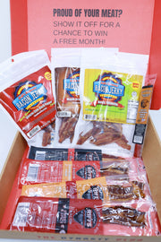 You're Bacon Me Crazy - Jerky Dynasty