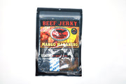 Carnivore Candy - Beef Jerky Spicy Trio - Jerky Dynasty