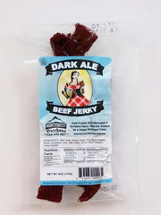 Dark Ale Beer Jerky/Northwest