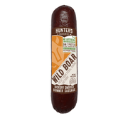 Hunters Reserve Hunters Reserve Wild Boar Summer Sausage - Jerky Dynasty