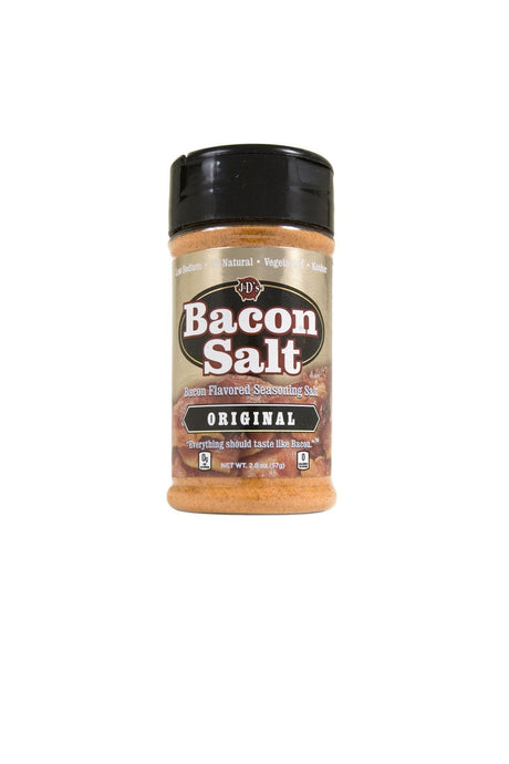 J&D's Original Bacon Salt - Jerky Dynasty