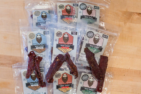 Jerky Dynasty 9-Pack