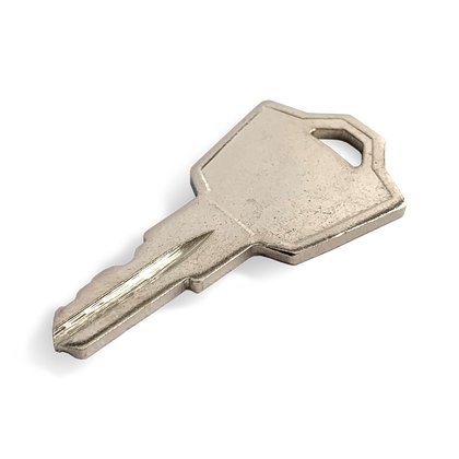 CLS-05-KEY-SM Small Key Replacement