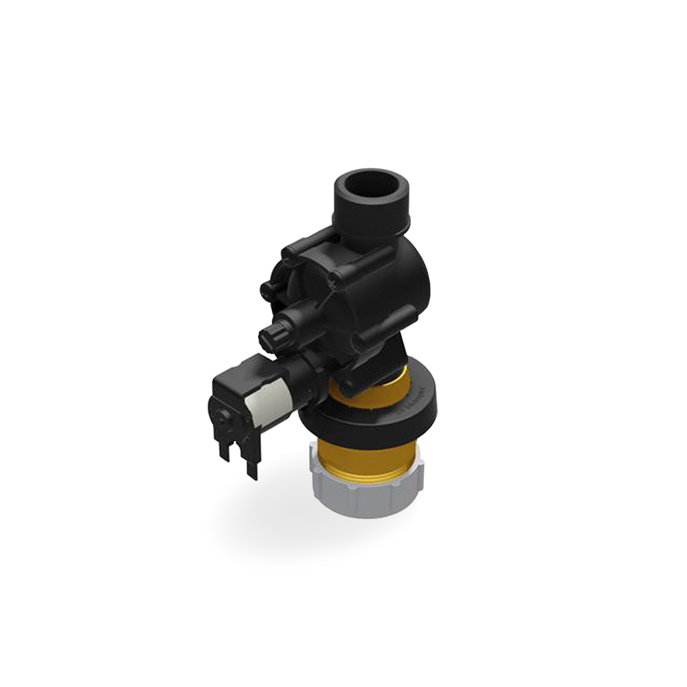 Direct flush valve for WC DFKIT03