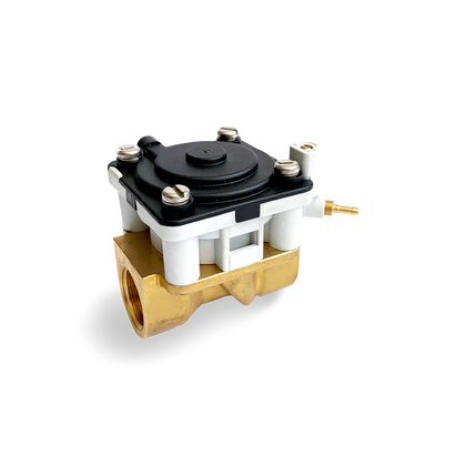 DS0003 Air Operated Solenoid Valve