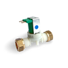 Solenoid valve for Basins