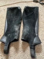 Large Ariat concord chaps