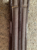 120cm brown girth