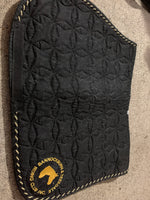 Cob saddle blanket