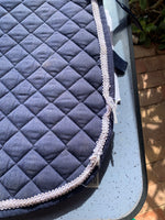 Full Roma saddle Blanket
