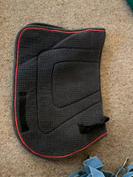Pony size saddle pad