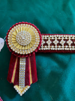 Cob Bling Browband
