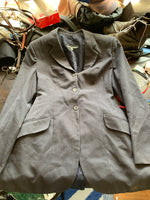 Competitor size 14 show jacket