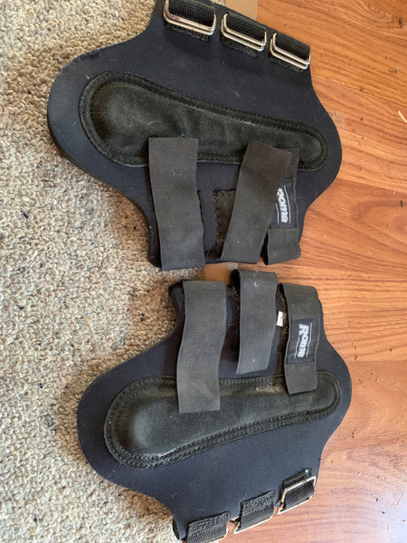 Large Roma boots