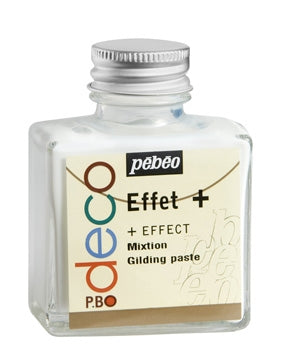 Pebeo Gilding Paste - 75ml