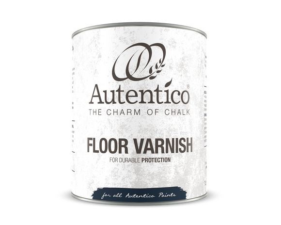 Floor Varnish - 1L  - Heavy Duty