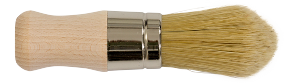 Wax Brush - Mixed Fibres