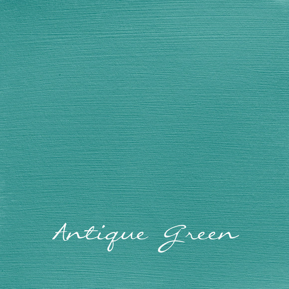 Antique Green - Vintage