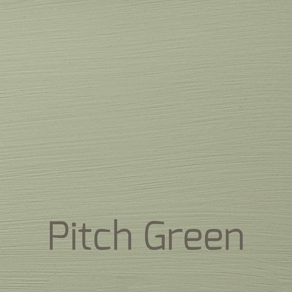 Autentico Venice Lime Paint - Pitch Green