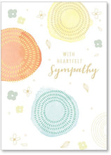 Load image into Gallery viewer, Sympathy Cards - 6 Card Set