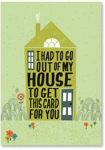 Mixed Captions Cards - 12 Card Set
