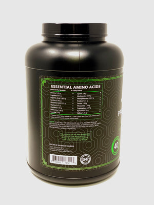 CBD Protein Powder - Chocolate