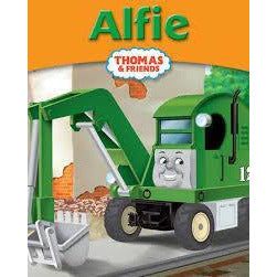 Thomas and Friends - Alfie