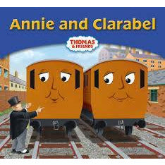 Thomas and Friends - Annie and Clarabelle