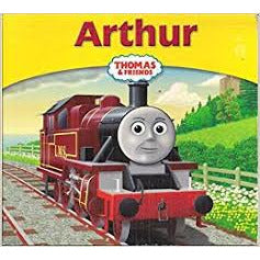 Thomas and Friends - Arthur