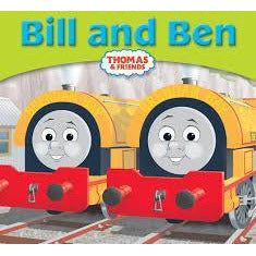 Thomas and Friends - Bill and Ben