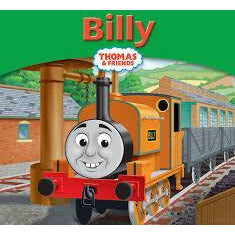 Thomas and Friends - Billy