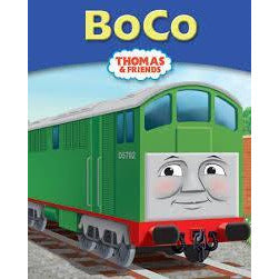 Thomas and Friends - BoCo