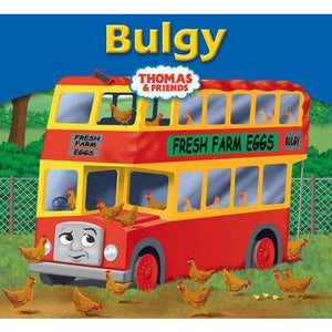 Thomas and Friends - Bulgy