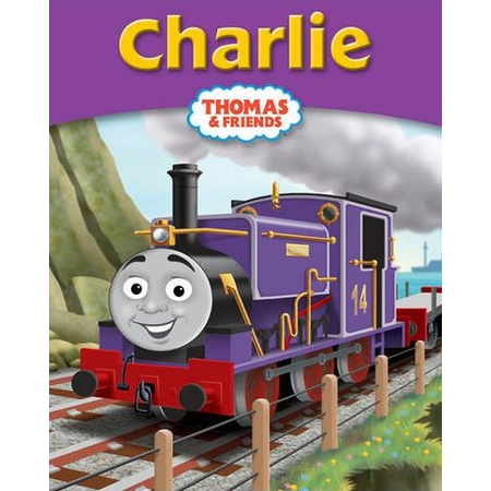 Thomas and Friends - Charlie