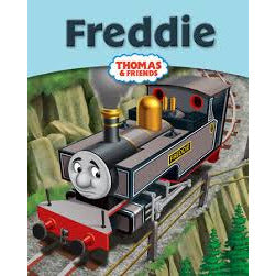 Thomas and Friends - Freddie