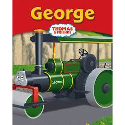 Thomas and Friends - George