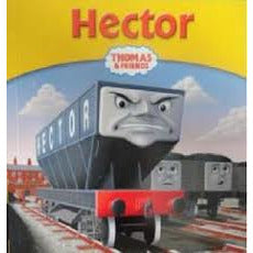 Thomas and Friends - Hector