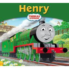 Thomas and Friends - Henry