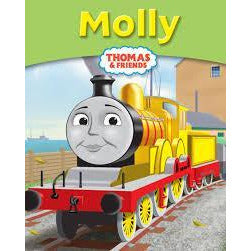 Thomas and Friends - Molly