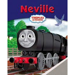 Thomas and Friends - Neville