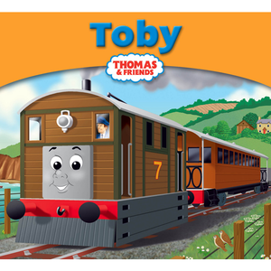 Thomas and Friends - Toby
