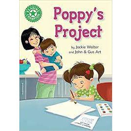 Poppy's Project