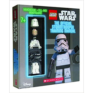 Star Wars - The Official Stormtrooper Training Manual