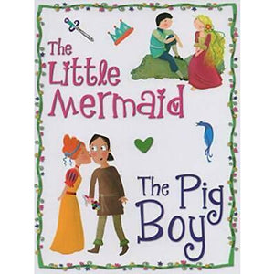 The Little Mermaid The Pig Boy
