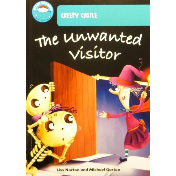 The Unwanted Visitor